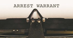 how to cancel warrant of arrest